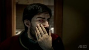 Former Obsidian Co-Founder Working on Prey