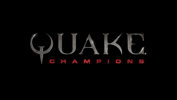 Bethesda and id Software reveal Quake Champions at E3 2016