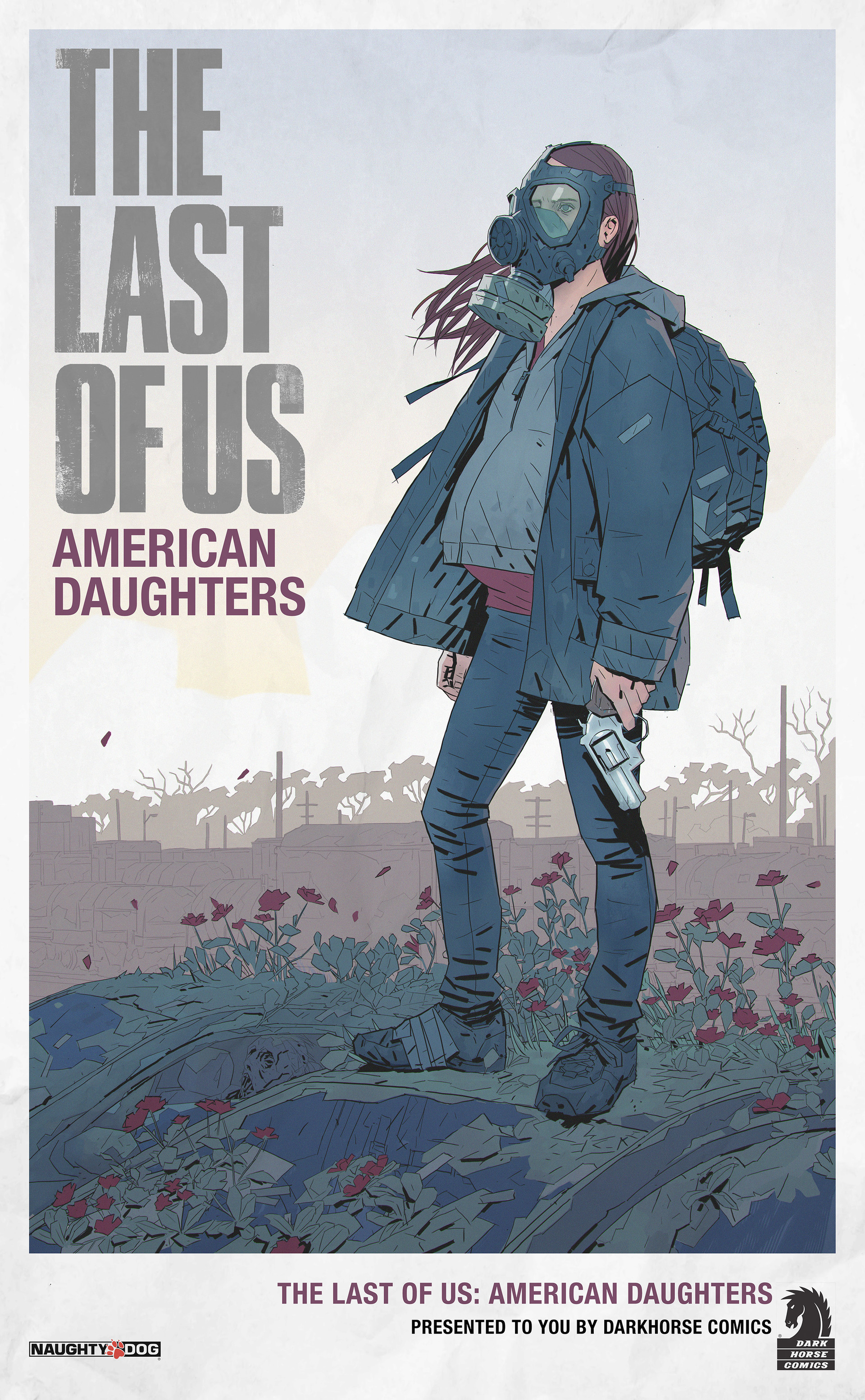 the last of us american daughters