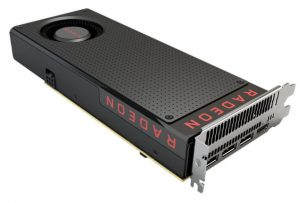 RX 480 Gaming Benchmarks Leak