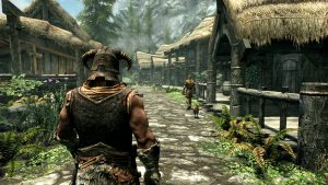 Skyrim Remaster Graphics Comparison: PS4 vs PS4 Pro 4K vs PS4 Pro 1080p
