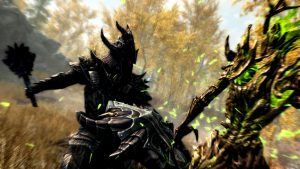 "The Elder Scrolls 6 is Not ""A Big Active Project"", Nintendo Switch ""Really Smart"" – Todd Howard"