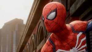Square Enix President Shocked by Spiderman PS4's Quality