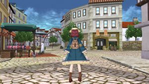 Atelier Sophie: The Alchemist of the Mysterious Book Review- Fantasy Life