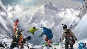 Steep Review – Scratching The SSX Itch