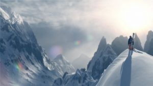 Steep Announced: Extreme Winter Sports Title Takes To The Mountains