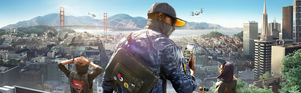 Watch Dogs 2 – News, Reviews, Videos, and More