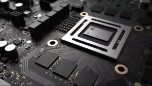 Xbox Scorpio Has Everything Necessary To Render Complex Shader Effects, Switch Is 'Interesting'