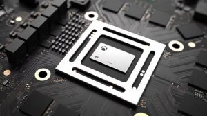 "Xbox Head Phil Spencer Says He Is ""Really Happy"" With How Development On Scorpio Is Coming"