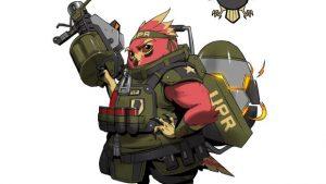 Battleborn's Third DLC Character Revealed