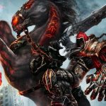 Darksiders Warmastered Edition Releasing on May 23rd for Wii U