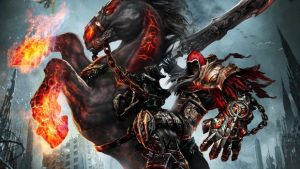Darksiders Warmastered Edition Free for Current Owners on Steam