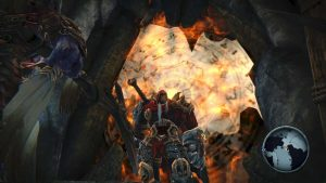 Darksiders Warmastered Edition Targeting 60fps On PS4 And Xbox One, Engine Updates Revealed
