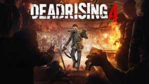 Dead Rising 4 Launching On Steam on March 14