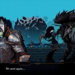 Death's Gambit Trailer Showcases Smorgasbord of Nightmarish Bosses
