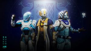 """Destiny Not Going Free to Play, Bungie Clarifies Recent """"Free"""" Version"""