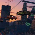 "Grand Theft Auto Online Has ""Transformed"" Rockstar's Activities"