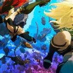 Gravity Rush 2 Delayed To January 19 2017 in Japan- Rumor
