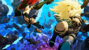 Gravity Rush 2 Releasing on December 2nd in North America