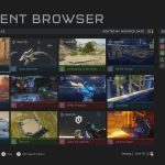Halo 5 Forge Update Will Add Games Browser