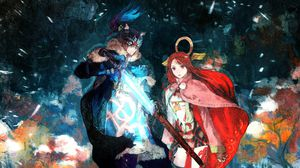 I Am Setsuna Review: Back To The Classic 1990s