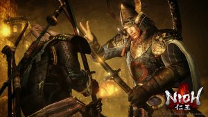 Nioh Beta Demo Heading to PlayStation Store on August 23rd