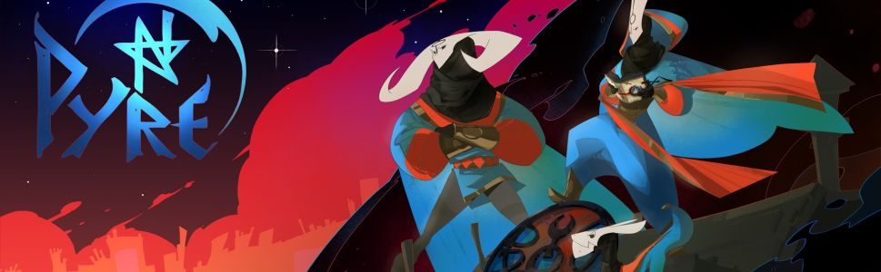 Pyre Review – The Flames of Freedom
