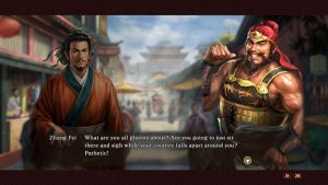 Romance of the Three Kingdoms XIII Review – Not For Everyone