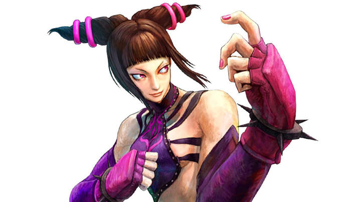 Street Fighter 5_Juri