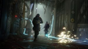 The Division Now Runs In 4K At All Times On PS4 Pro