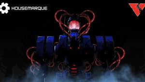 "Housemarque Showcases Concept Art for ""The Jarvis Project"""