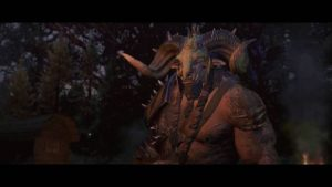 Total War: Warhammer's Call of the Beastmen Video Introduces Minotaurs