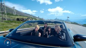 Final Fantasy Patch 1.12 Allows Off-Road Regalia, Weighs 8.65 GB