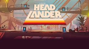Headlander Interview: Headfirst Into Double Fine's New Adventure