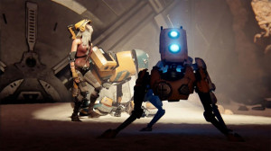 ReCore Walkthrough With Ending