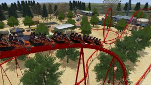 Rollercoaster Dreams Coming to PS4 and PSVR