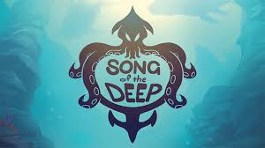 Song of the Deep Walkthrough With Ending