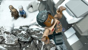 LEGO Star Wars: The Force Awakens Review: Force Friendly