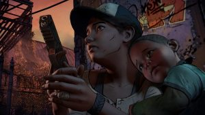 The Walking Dead – A New Frontier Releasing on November 15th – Report