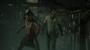 The Walking Dead: A New Frontier Wiki – Everything you need to know about the game