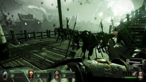 Warhammer: End Times- Vermintide Launch Trailer For Xbox One and PS4 Released