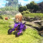 World of Final Fantasy Director Comments on The Game's Release Date Being Before Final Fantasy 15