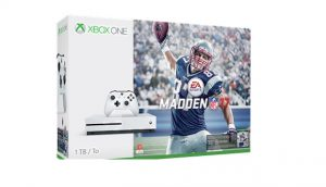 Xbox One S 500GB and 1TB Bundles Going On Sale Starting August 23