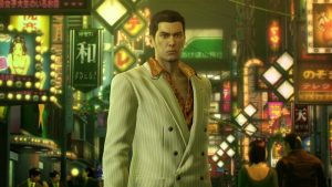 Yakuza 0 Gets A New Launch Trailer Welcoming Players To 'The Neon Jungle'; Free DLC Announced