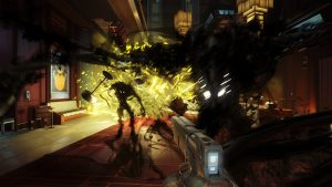 Prey Trailer Explores the History of TranStar Corp