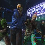 Call of Duty Infinite Warfare's Zombies Mode Showcased in 20 Minute Gameplay Video
