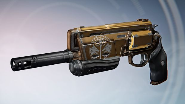 Destiny_Iron Banner