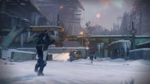 Destiny Rise of Iron Walkthrough Showcases Remixed Devil's Lair Strike