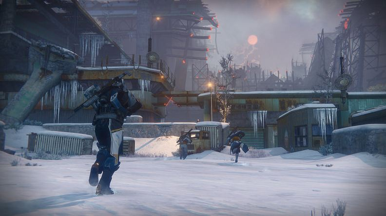 Destiny_Rise of Iron_PS4