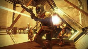 Destiny Sidearms, Memory of Skorri, No Land Beyond Future Changes Discussed